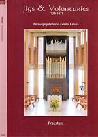 Kirchenorgel Orgel Noten : Jigs & Voluntaries - lei Mittel - mittel - MANUALITER