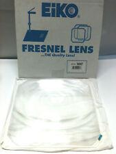 Fresnel Lens EIKO 50007 for Buhl Overhead Projection Lens