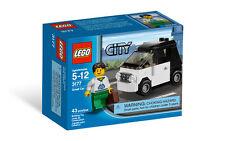 3177 SMALL CAR lego NEW sealed legos city town