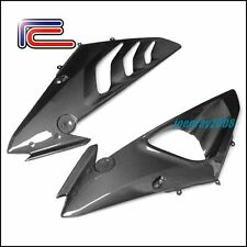 RC Carbon Fiber Upper Side Fairings BMW S1000RR 2009 2010 2011
