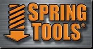 Spring Tools PM407 Nail Set and Hinge Pin Tool. Shipping is Free