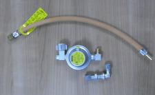 VW ORIGINAL T5/T6 Camping California Gasanlage Druckregler Schlauch NEU