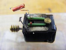 Minitrix , spur N ,  Motor für Dampflok BR 89 005 ,ART Nr. 2043