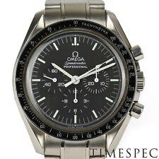 Omega Speedmaster Professional Moonwatch Cronógrafo 42mm, viento manual