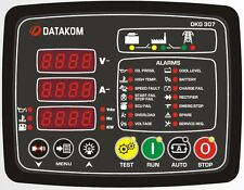 DATAKOM DKG-307  Automatic Mains Failure Generator Controller Panel (AMF)