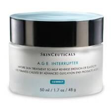 Skinceuticals  A.G.E. Age Interrupter Brand New, 1.7 oz  Authentic, NEW IN BOX