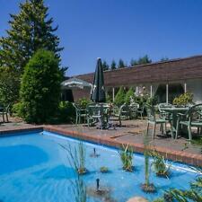Erzgebirge Hotel Gutschein mit Halbpension + Schwimmbad 2 Pers. 2 bis 7 Nächte