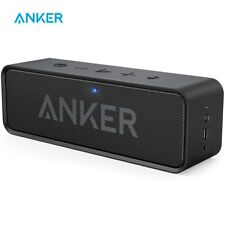 Anker Soundcore Portable Wireless Bluetooth Speaker Rich Bass 24h Playtime 66 ft