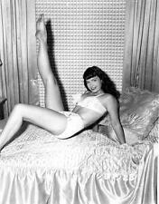PORTACHIAVI TAZZE-FOTOGRAFIE Bettie Page 195 anni 1950 Playboy modello
