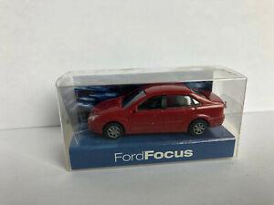 NEU in OVP 1:43 Modellauto Schuco 3311002 Ford Focus Cabrio
