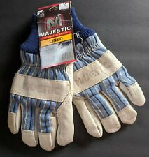 Majestic Lined Insulated work glove,Super Heavy Duty,  X-Small,  Item 1521
