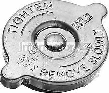 BMW, Fiat, Jaguar, Mitsubishi, SAAB (1959 on) *New* Radiator Cap AC Delco 531/28