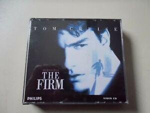 The Firm , Philips Cd-I , 3 De CD, #K-84-14