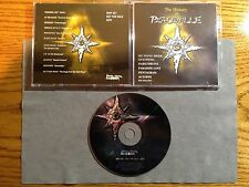 V/A - THE HISTORY OF PEACEVILLE RARE COMPILATION MINT! DARKTHRONE AUTOPSY LID
