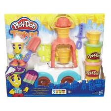 Play Doh Town ICE CREAM TRUCK hasbro - New & Packaged