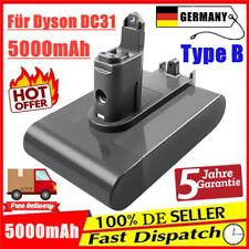22.2V 5.0Ah Akku Für Dyson DC31 Type B DC34 DC35 DC44 DC45 917083-01 Exclusive