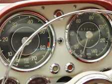Mercedes 190sl W121 Kontrollleuchten Satz Neu