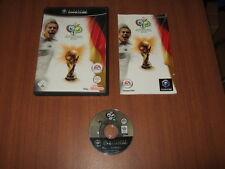 Fifa Fussball Weltmeisterschaft 2006 für GameCube / NGC