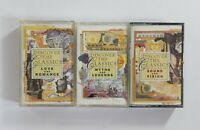 Discover the Classics Lot of 3 Cassettes SEE DESCRIPTION CLASSICAL MUSIC