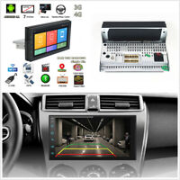 """1Din Android 8.1 7"""" Quad-core RAM 1GB ROM 16GB Car Stereo Radio Wifi GPS Player"""