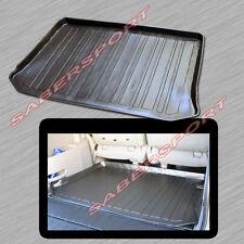 Black Trunk Cargo Area Tray for 2003-2011 Honda Element(Fits: Honda Element)