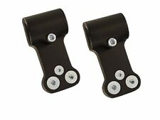 """WOODCRAFT RACING 3/"""" INCH RISER PLATE SET WITH BOLTS"""