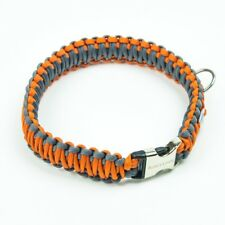 Paracord Dog Collar - King Cobra