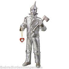 The Wizard Of Oz Tin Man Collectible Poseable Singing Doll: Ashton Drake