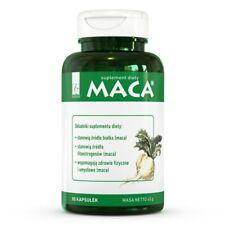 Maca, 80 capsules increase energy