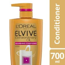 L'Oreal Elvive Extraordinary Oil Conditioner 700mL