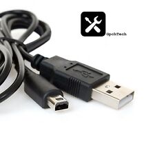 Nintendo 3DS Charger USB Power & data Cable New 3ds / XL / LL  *UK SELLER*