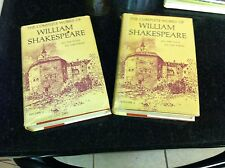 The Complete Works of William Shakespeare Two Volumes