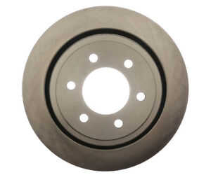 Disc Brake Rotor fits 2015-2017 Ford F-150  RAYBESTOS