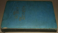 J.R.R. TOLKIEN/THE TWO TOWERS/hardcover early U.S. printing