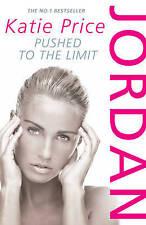 Jordan: Pushed to the Limit, Price, Katie, Good Book