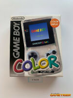 Console Game Boy Color Clear NINTENDO JAPAN Ref:310498