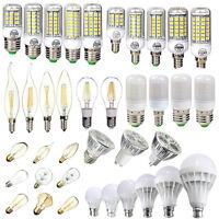 E27 E14 GU10 G9 5730 SMD LED 5W 6W 7W 9W 12W 15W 40W Bombilla Energy Luz Lámpara