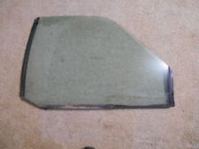 92-94 Fullsize Blazer Jimmy / 90-98 Chevy 1500 2500 / RH Front Door Window Glass