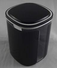 Tupperware A 35 Skyline 1,5 l Dose Behälter Box Schwarz / Klar Neu OVP