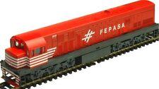 HO-1/87-FRATESCHI GENERAL ELECTRIC U.20 C Fepasa - Red Series