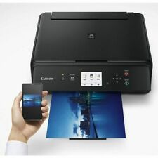 CANON TS5060 Wifi printer/copier with individual ink tanks - great photo printer