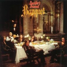 Lucifer's Friend - Banquet [New CD] Germany - Import