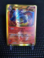 2012 Secret Rare Charizard 136/135 Plasma Storm Holo Pokemon Card TCG LP
