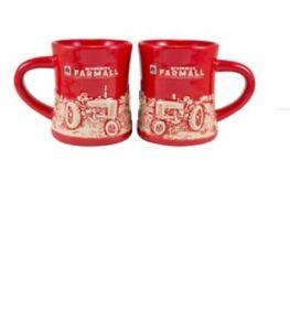 Farmall Model M 12oz Diner Mug