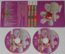 Postmen, Sat-R-Day, Manushka, E-Life, Deante, Jane Doe - Holland promo 2 cd