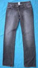 "SASS & BIDE. BLUE WASH Denim Pants/JEANS. BOOTLEG Size 6 - 24"" AS NEW  Cond."