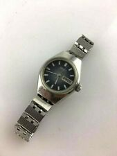 Watch SEIKO Day Date Automatic Women's 0 15/16in Vintage Steel Japan Works