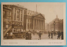 Hold-to-Light Collectable British Postcards