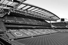 More details for stamford bridge chelsea football club west stand photograph picture