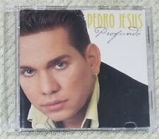 Profundo by Pedro Jesus (CD, Mar-2002, Musical Productions Inc./MP Online)